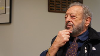 Alan Kalmanoff, director of the Institute for Law and Policy Planning.